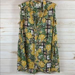 PORRIDGE~ XS Dress